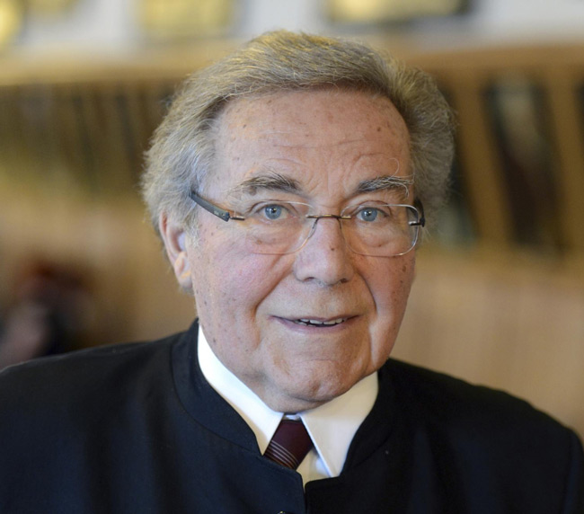 Peter-Schreier