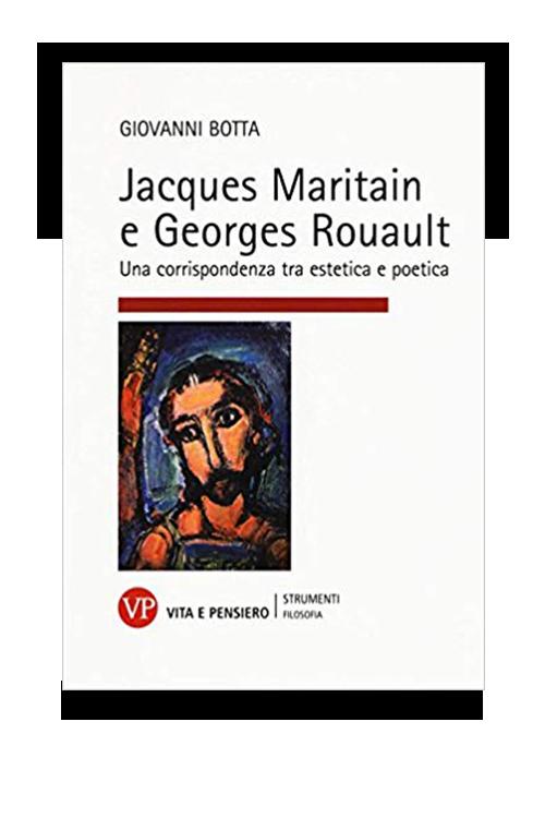 Jacques Maritain e Georges Rouault, p.90
