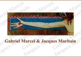 Gabriel-Marcel_Jacques-Maritain