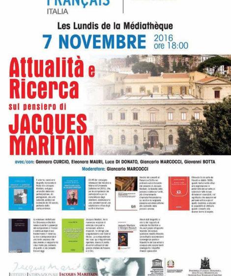 attualità-e-ricerca-in-Jaques-Maritain
