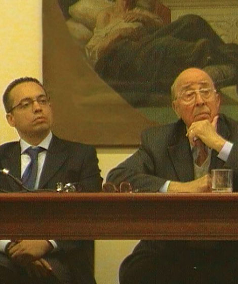 Conferenza Facoltà Teologica di Torino 2013
