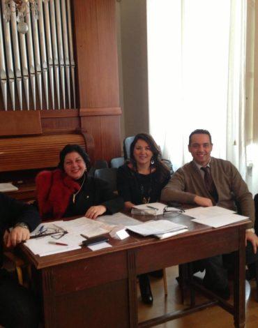 Conservatorio 'N.Piccinni' di Bari