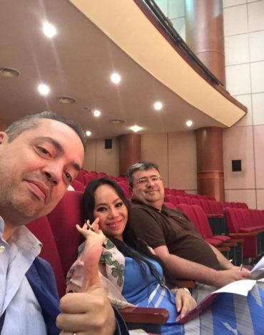 Cuncheon International Vocal Competition- Korea- 2016-2