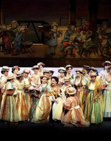 Elisir d'Amore 3 - Teatro Carlo Felice- Genova- 2011