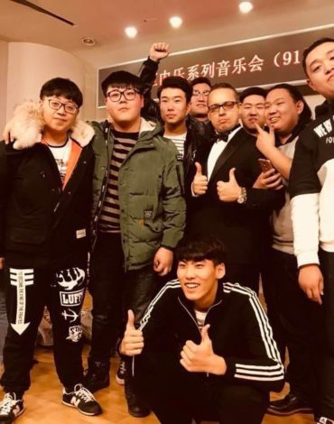 Masterclass BVT Conservatorio Shenyang 2016-2017 (13)