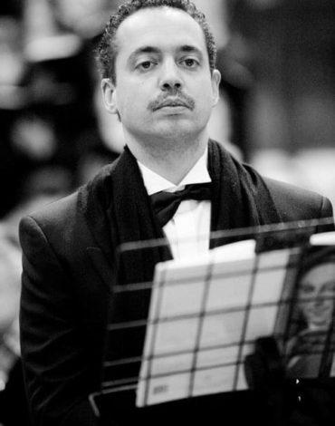 Stabat Mater - Rossini - Bergamo- 2010 - con la direzione di Daniele Agiman e Denia Mazzola Gavazzeni