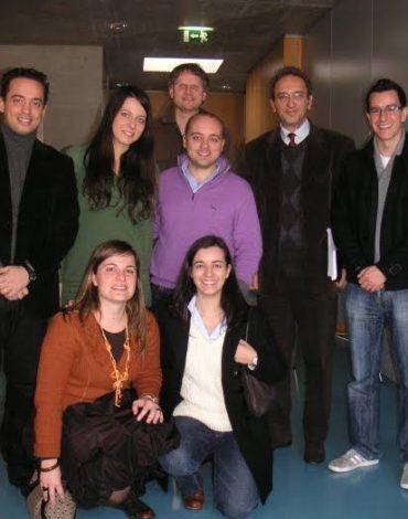 Università di Lugano- Gruppo di ricerca sulla Filosofia