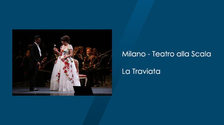Traviata recensione di Giovanni Botta-tenore